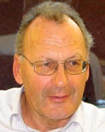Karl Oldani