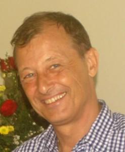 Martin Foery